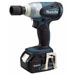 Impact Wrench Wrench